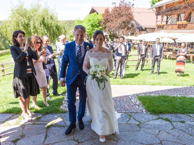 Il matrimonio di Valentina e Nicola a Bolzano-Bozen, Bolzano 4