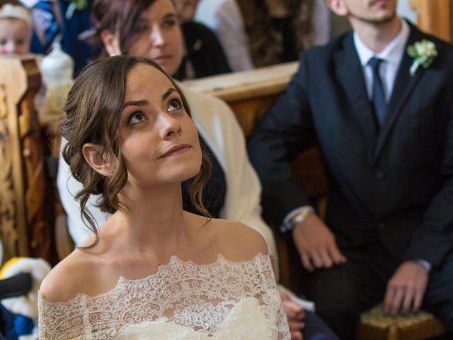 Il matrimonio di Valentina e Nicola a Bolzano-Bozen, Bolzano 8
