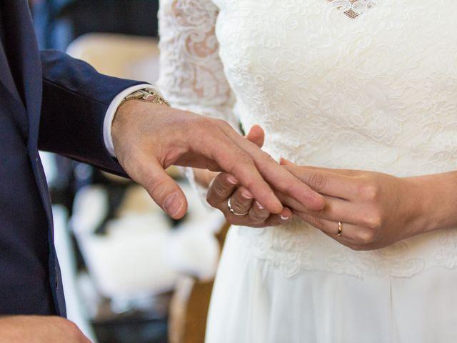 Il matrimonio di Valentina e Nicola a Bolzano-Bozen, Bolzano 13