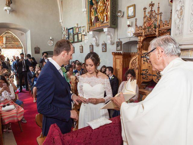 Il matrimonio di Valentina e Nicola a Bolzano-Bozen, Bolzano 14