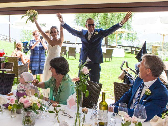 Il matrimonio di Valentina e Nicola a Bolzano-Bozen, Bolzano 19