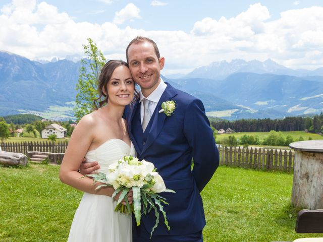 Il matrimonio di Valentina e Nicola a Bolzano-Bozen, Bolzano 20