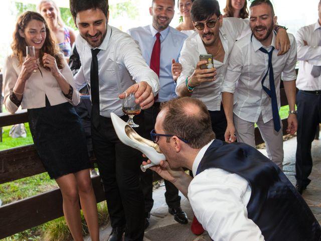 Il matrimonio di Valentina e Nicola a Bolzano-Bozen, Bolzano 23