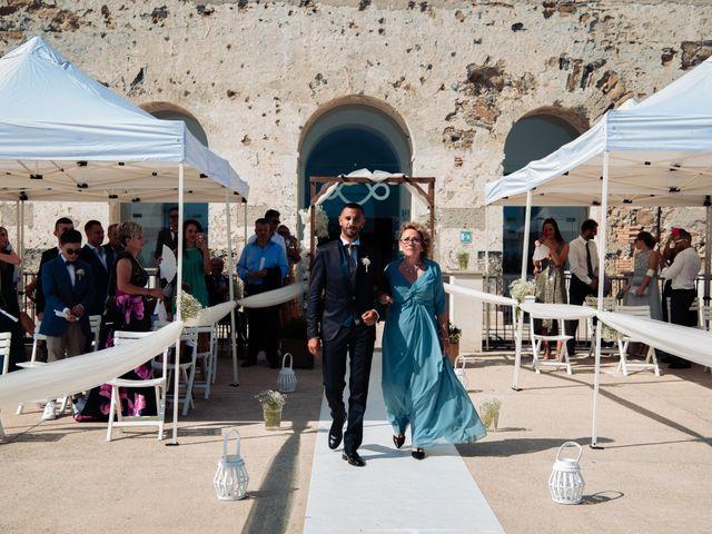 Il matrimonio di Stefano e Vanessa a Ventimiglia, Imperia 18