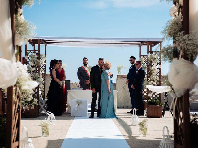 Il matrimonio di Stefano e Vanessa a Ventimiglia, Imperia 20