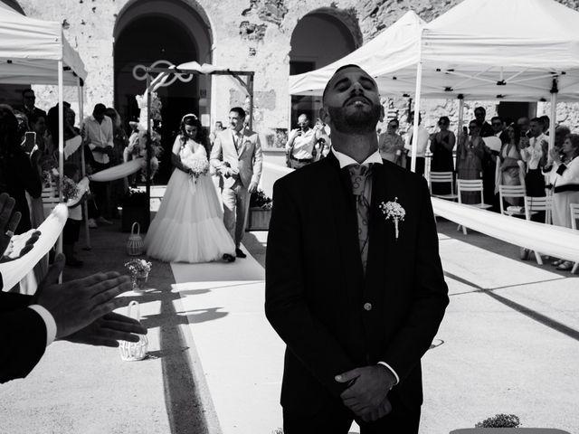Il matrimonio di Stefano e Vanessa a Ventimiglia, Imperia 22