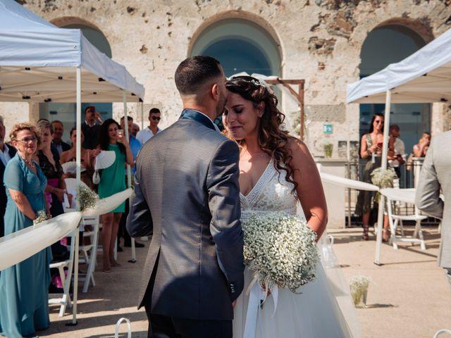 Il matrimonio di Stefano e Vanessa a Ventimiglia, Imperia 23
