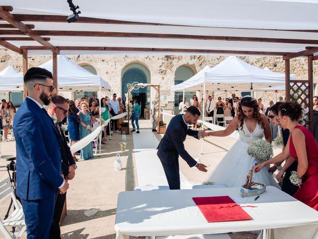 Il matrimonio di Stefano e Vanessa a Ventimiglia, Imperia 24