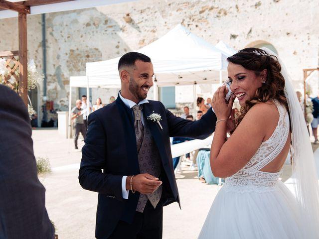 Il matrimonio di Stefano e Vanessa a Ventimiglia, Imperia 27