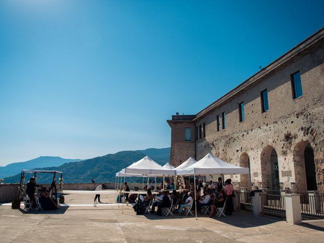 Il matrimonio di Stefano e Vanessa a Ventimiglia, Imperia 29