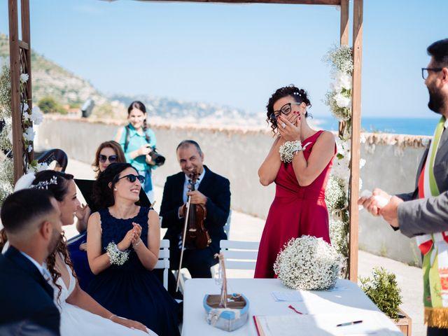 Il matrimonio di Stefano e Vanessa a Ventimiglia, Imperia 30