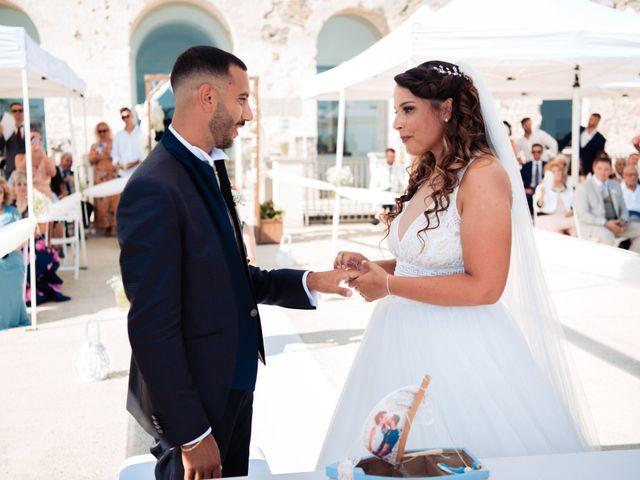 Il matrimonio di Stefano e Vanessa a Ventimiglia, Imperia 31