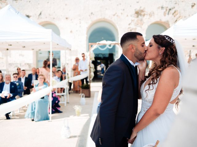 Il matrimonio di Stefano e Vanessa a Ventimiglia, Imperia 32