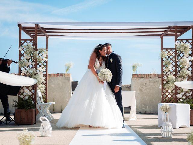 Il matrimonio di Stefano e Vanessa a Ventimiglia, Imperia 33