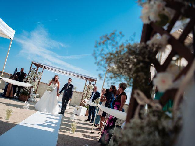 Il matrimonio di Stefano e Vanessa a Ventimiglia, Imperia 34
