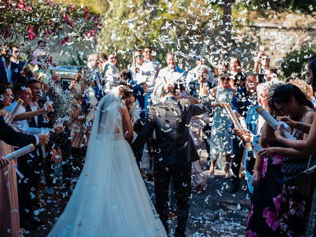 Il matrimonio di Stefano e Vanessa a Ventimiglia, Imperia 35