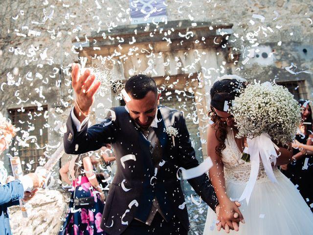 Il matrimonio di Stefano e Vanessa a Ventimiglia, Imperia 37