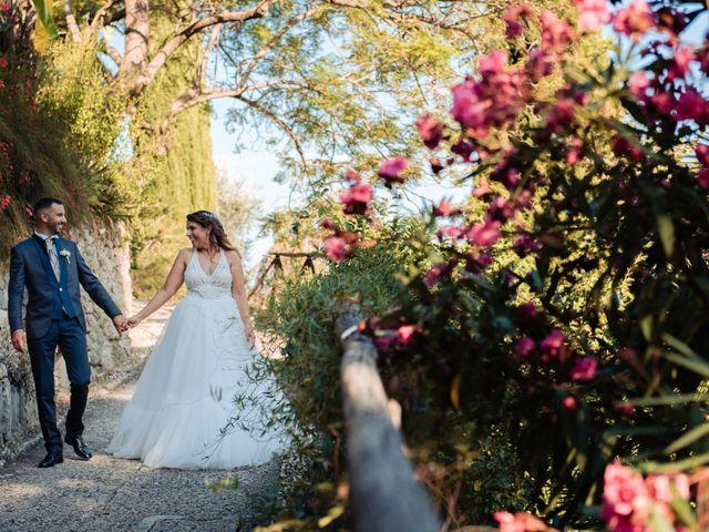 Il matrimonio di Stefano e Vanessa a Ventimiglia, Imperia 43
