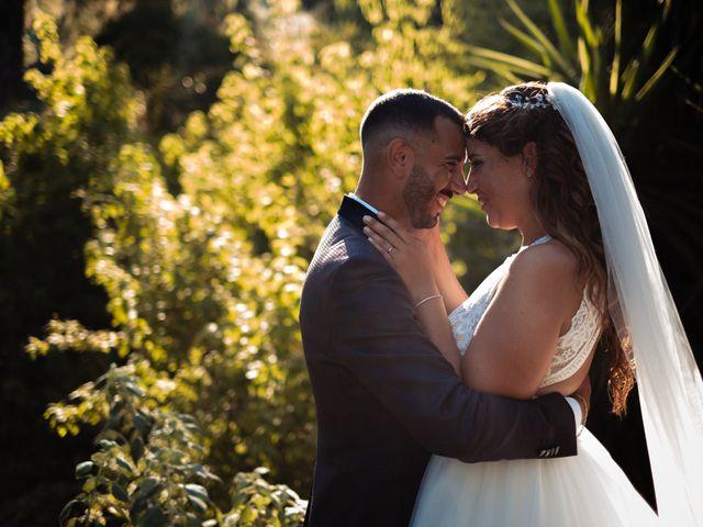 Il matrimonio di Stefano e Vanessa a Ventimiglia, Imperia 45
