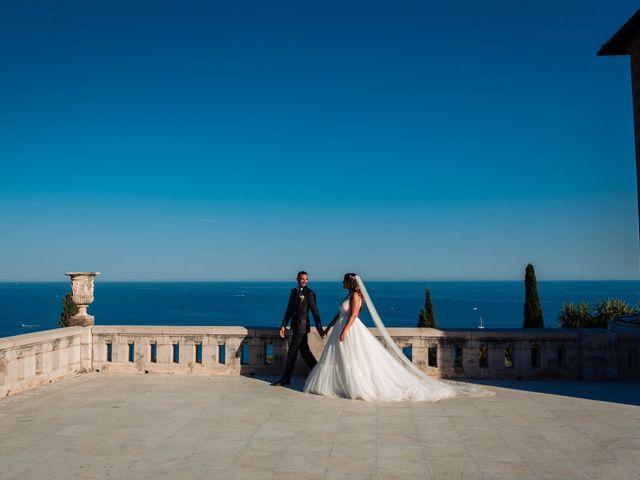 Il matrimonio di Stefano e Vanessa a Ventimiglia, Imperia 49