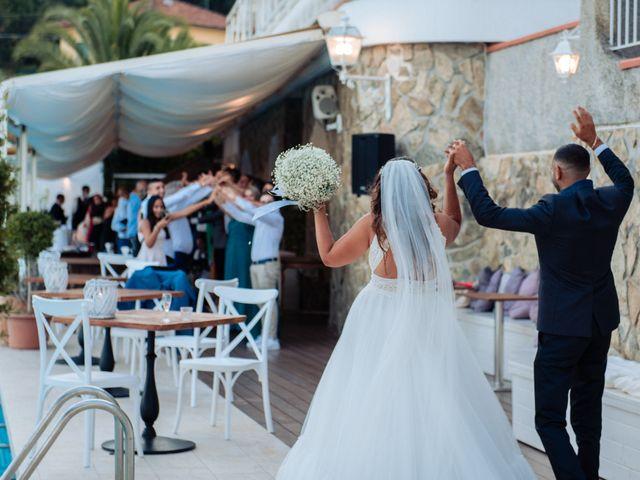 Il matrimonio di Stefano e Vanessa a Ventimiglia, Imperia 51