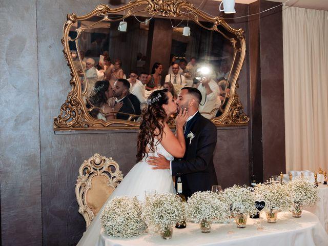 Il matrimonio di Stefano e Vanessa a Ventimiglia, Imperia 61