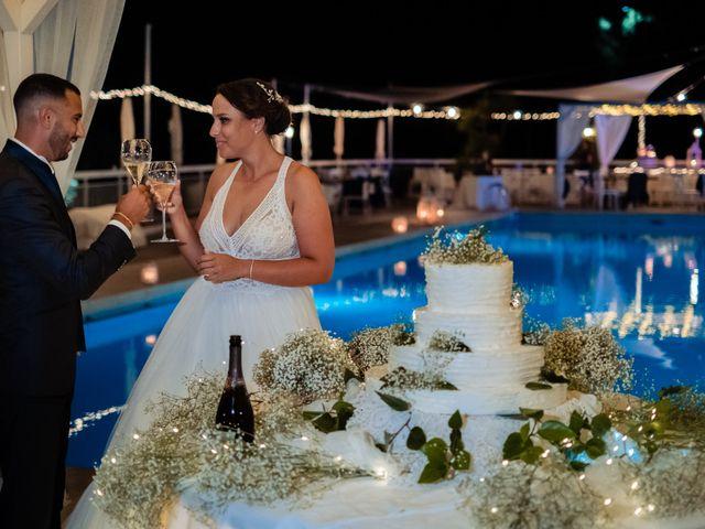 Il matrimonio di Stefano e Vanessa a Ventimiglia, Imperia 70