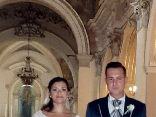 Il matrimonio di Antonio  e Maria Grazia  a Catania, Catania 3