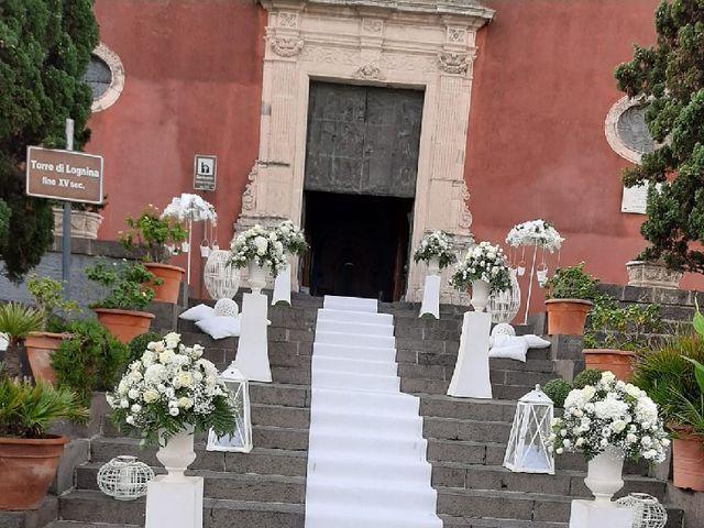 Il matrimonio di Antonio  e Maria Grazia  a Catania, Catania 4
