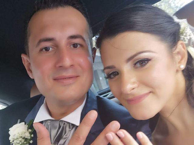 Il matrimonio di Antonio  e Maria Grazia  a Catania, Catania 5
