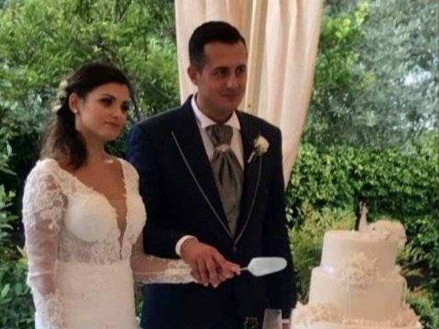 Il matrimonio di Antonio  e Maria Grazia  a Catania, Catania 6