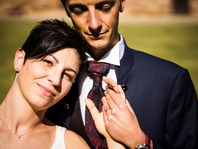 Il matrimonio di Andrea e Michela a Miradolo Terme, Pavia 51
