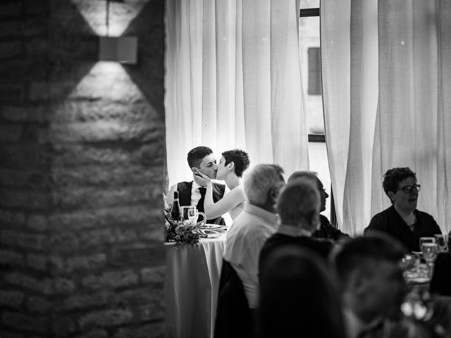 Il matrimonio di Andrea e Michela a Miradolo Terme, Pavia 2