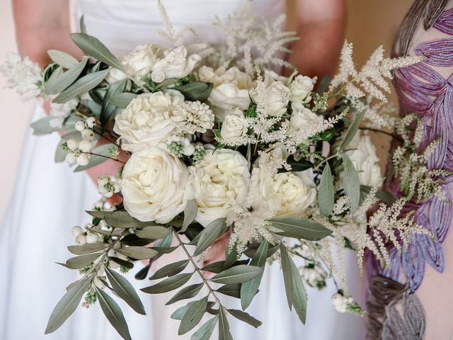 Il matrimonio di Chai e Alessandra a Pontremoli, Massa Carrara 10