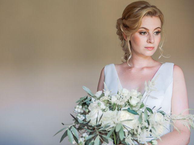 Il matrimonio di Chai e Alessandra a Pontremoli, Massa Carrara 11