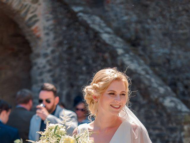 Il matrimonio di Chai e Alessandra a Pontremoli, Massa Carrara 37