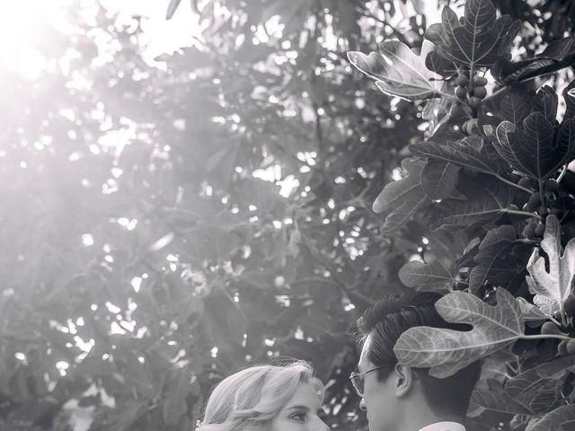 Il matrimonio di Chai e Alessandra a Pontremoli, Massa Carrara 63