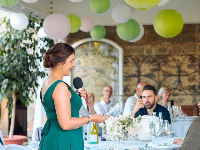 Il matrimonio di Chai e Alessandra a Pontremoli, Massa Carrara 72
