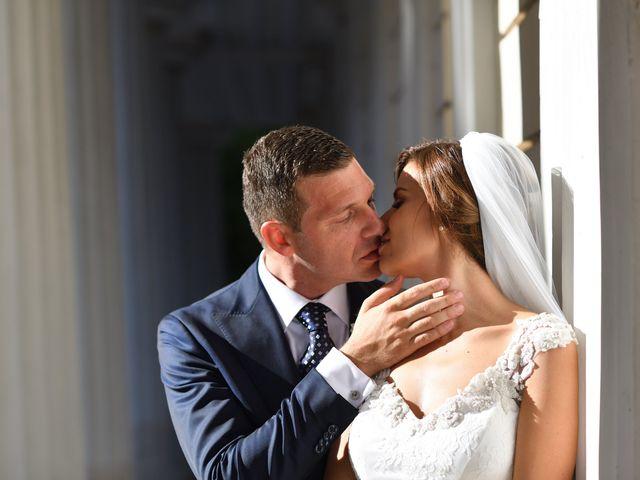 Il matrimonio di Giorgio e Roberta a Roma, Roma 14
