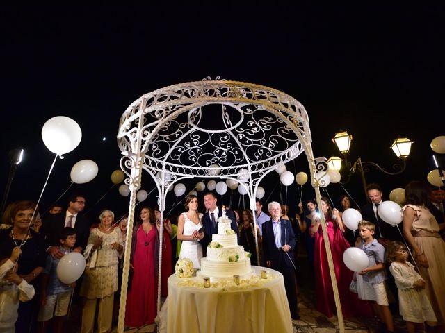 Il matrimonio di Giorgio e Roberta a Roma, Roma 15