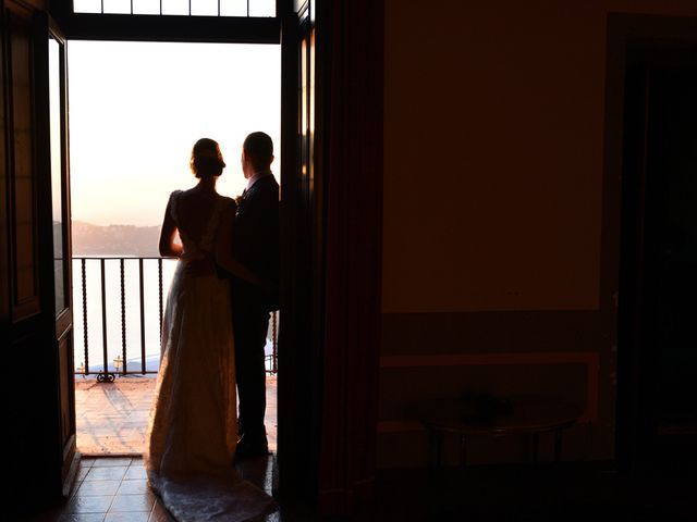 Il matrimonio di Giorgio e Roberta a Roma, Roma 17
