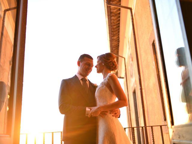 Il matrimonio di Giorgio e Roberta a Roma, Roma 18