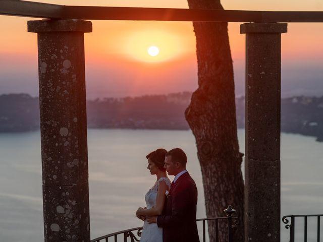 Le nozze di Roberta e Giorgio