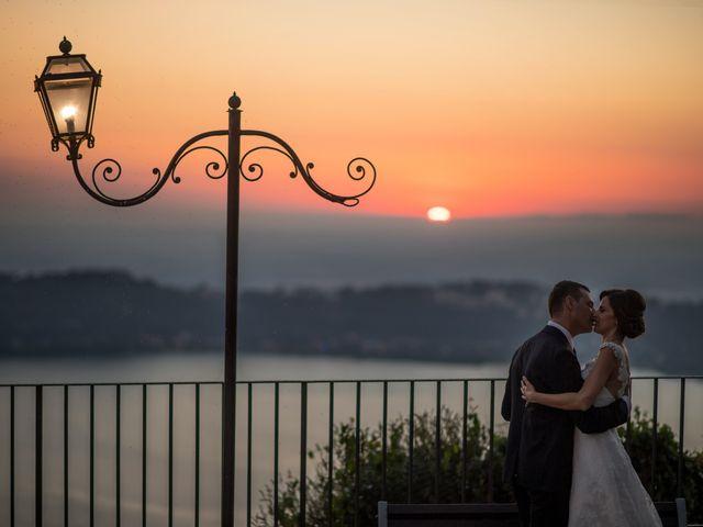 Il matrimonio di Giorgio e Roberta a Roma, Roma 21