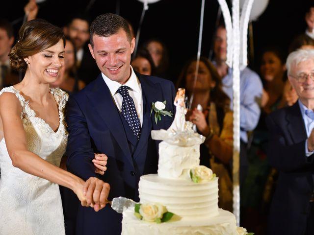 Il matrimonio di Giorgio e Roberta a Roma, Roma 22