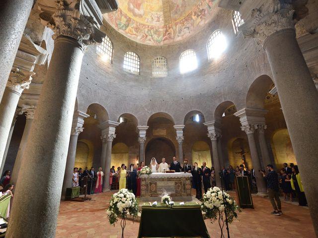 Il matrimonio di Giorgio e Roberta a Roma, Roma 25