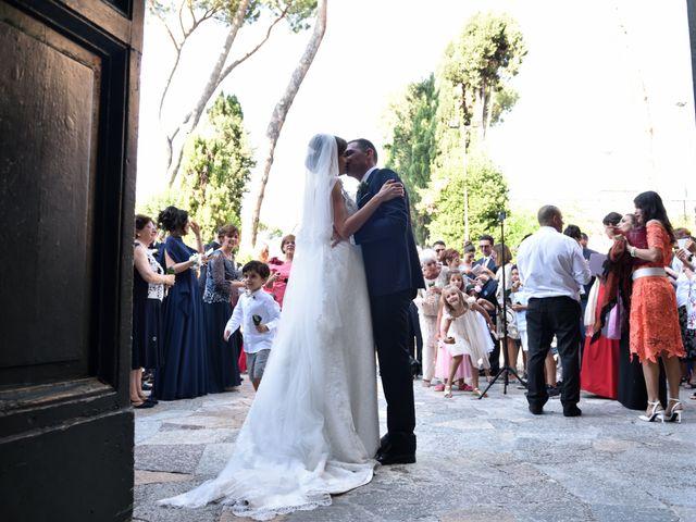 Il matrimonio di Giorgio e Roberta a Roma, Roma 26