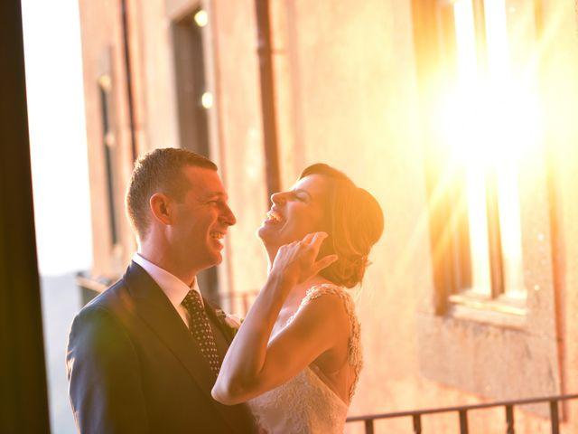 Il matrimonio di Giorgio e Roberta a Roma, Roma 28