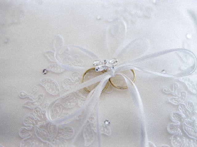 Il matrimonio di Simone e Daniela a Vasto, Chieti 8