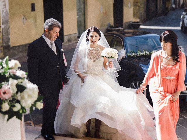 Il matrimonio di Simone e Daniela a Vasto, Chieti 9